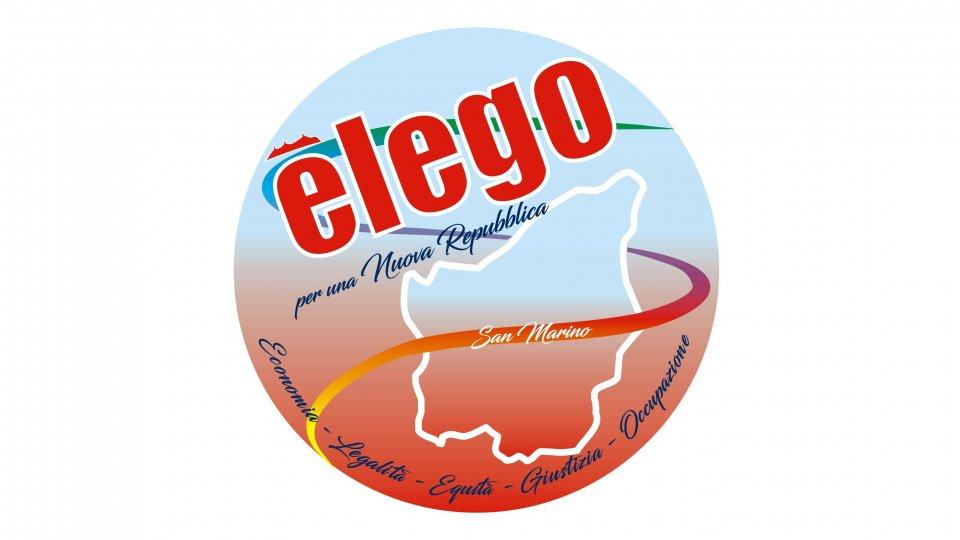 Ēlego - Tutti i candidati alle Elezioni 2019