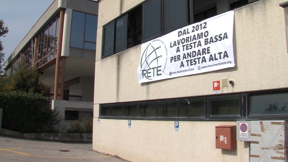 """Rete risponde a Repubblica Futura: non basta un nuovo nome o un nuovo logo per sentirsi """"vergini"""""""
