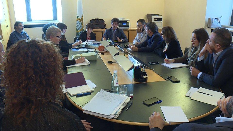 Zanotti incontra le liste: trasporto ai seggi a chiamata, videoconferenza per le comunità estere