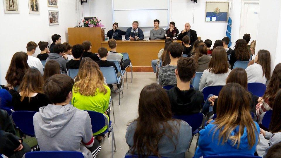 L'intervista a Silvio Cattarina