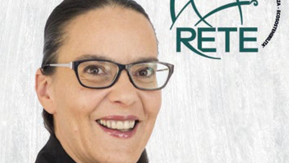Grazia Zafferani (Rete) su condanna definitiva Rodolfo Fiesoli