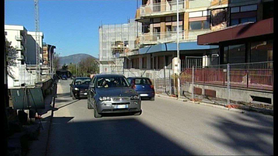 Terremoto: scossa di magnitudo 4.4 in provincia Aquila, non risultano danni