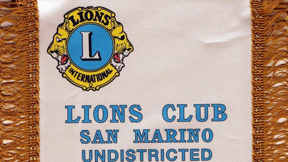 "Lions Club San Marino: Congresso Internazionale ""Città Murate Lions"""