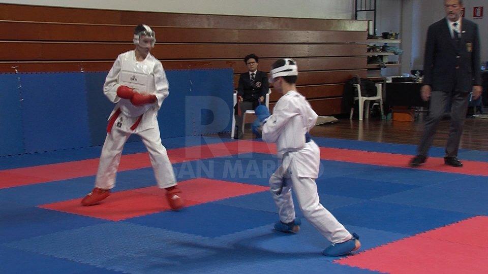 Open Internazionale di San Marino di karate