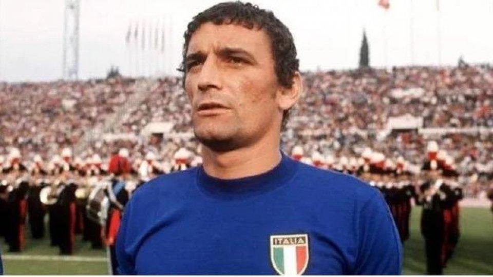 Gigi RivaGigi Riva