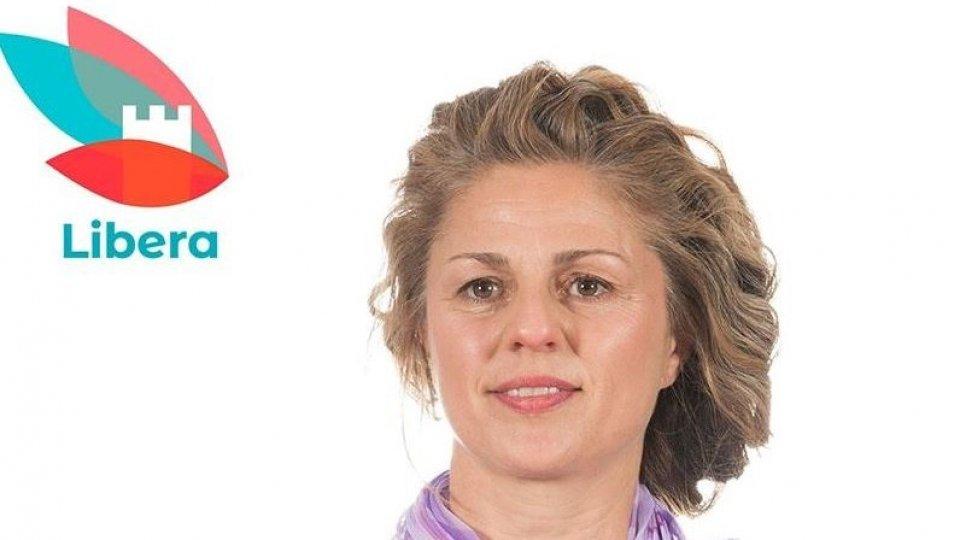 Cristina Righi (Libera San Marino): Il lavoro come valore prodotto dall'opera dell'uomo