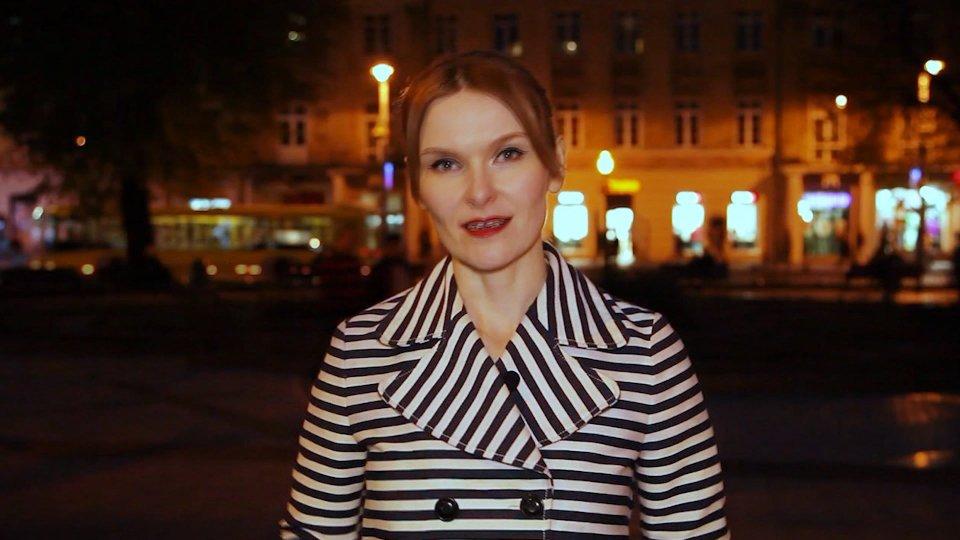 La corrispondenza di Viktoria Polishchuk