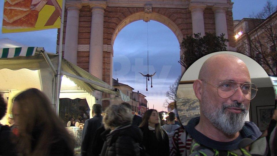 Nel video, l'intervista a Stefano Bonaccini, presidente della Regione Emilia-Romagna
