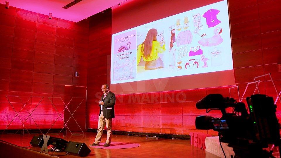 TEDxCittàdiSanMarino 2019: oltre ogni limite!