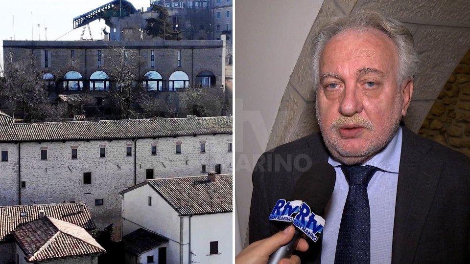 L'intervista a Corrado Petrocelli