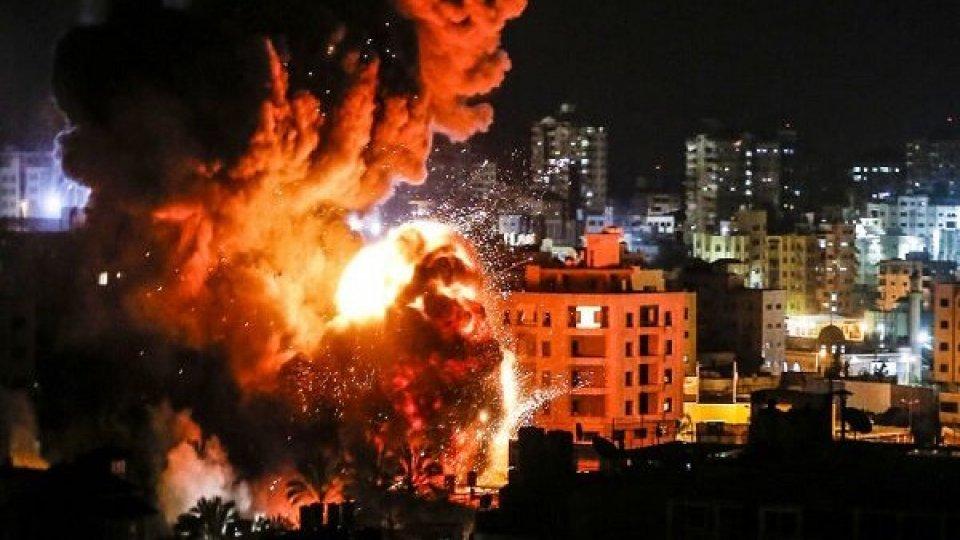 Ucciso un comandante della jihad islamica, sirene d'allarme a Tel Aviv