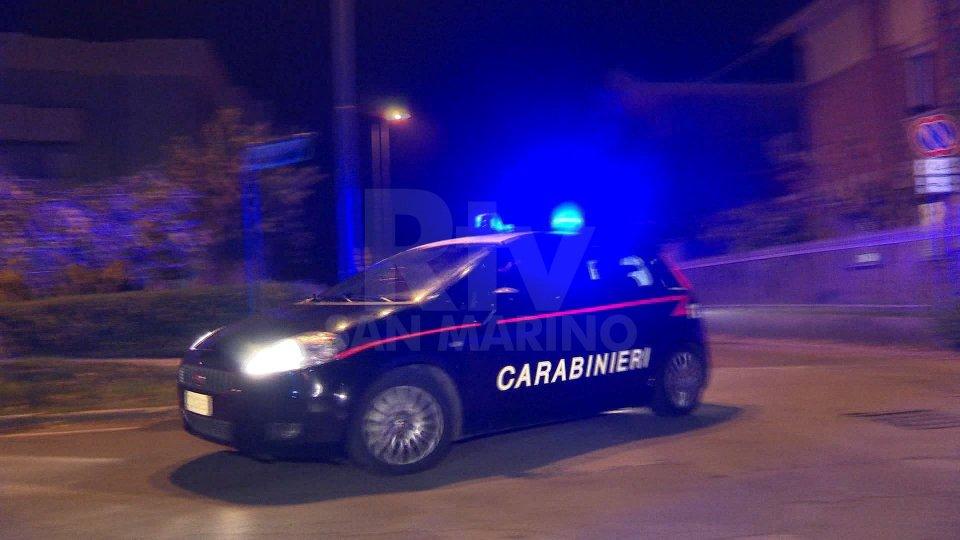 Rimini: viola i domiciliari, arrestato dal barbiere