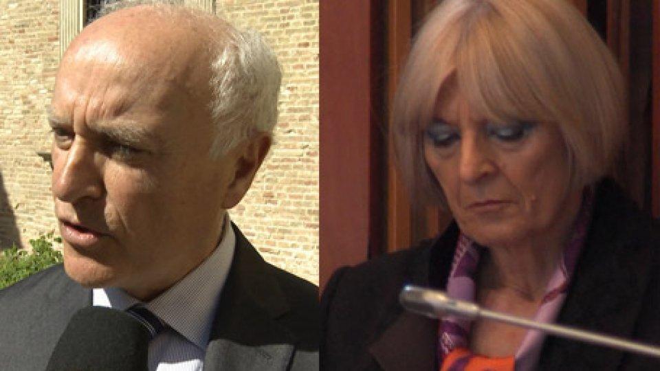 Guido Guidi ammesso ad agire anche come parte civile nel procedimento contro Valeria Pierfelici