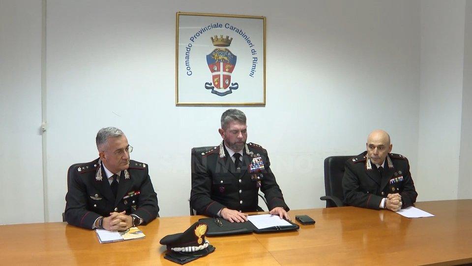 Sentiamo il comandante Giuseppe Sportelli