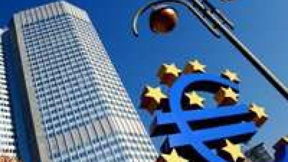 Unanime il Consiglio della Bce, pronti a misure eccezionali
