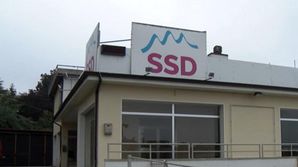 SSD sede