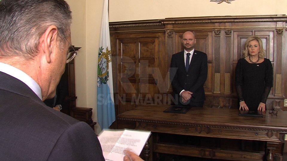 Le interviste a Stefano Del Monte e Remo Contucci