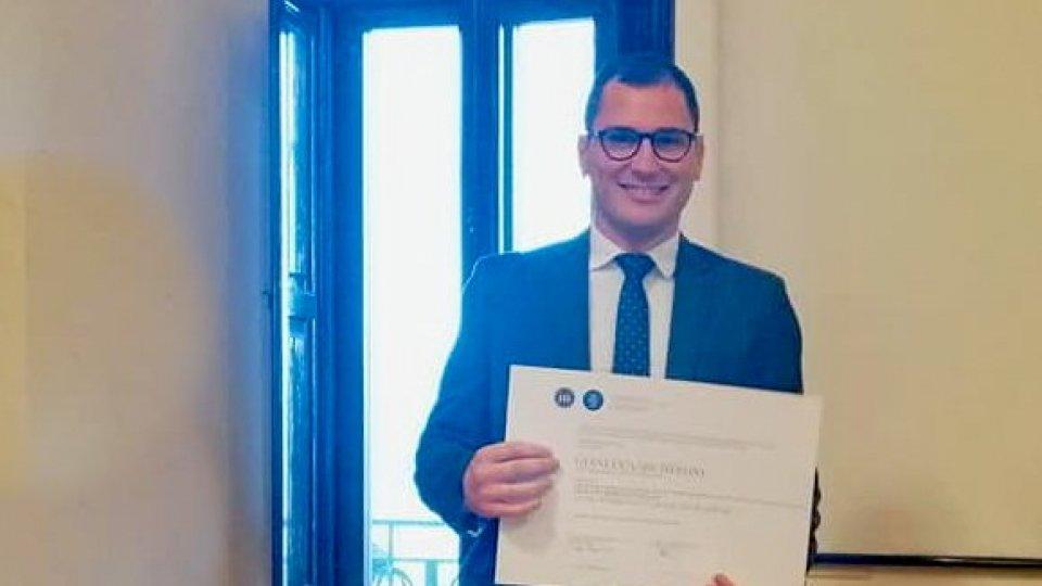 Avvocati e commercialisti di domani a lezione all'Università di San Marino