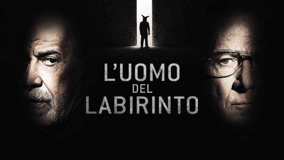A San Marino Cinema L'uomo del labirinto e Vertigo