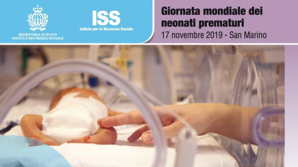 Il 17 novembre è la Giornata mondiale dei neonati prematuri
