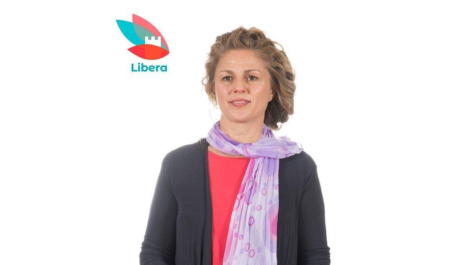 """Cristina Righi (Libera): """"Liberare la Cultura ascoltando la Voce della Terra"""""""