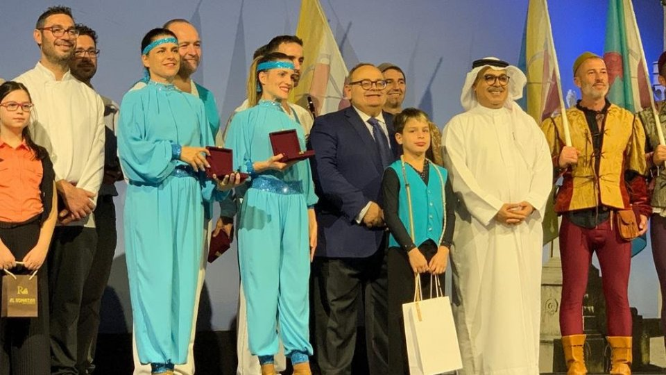 Segreteria Esteri: conclusa la settimana culturale dedicata a San Marino nell'Emirato di Sharjah (EAU)