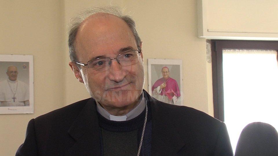 """Mons. Andrea TurazziAppello del Vescovo in vista del voto. """"Senza esercizio di responsabilità si finisce per essere sudditi"""""""