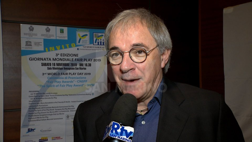 Massimo CostantiniMassimo Costantini