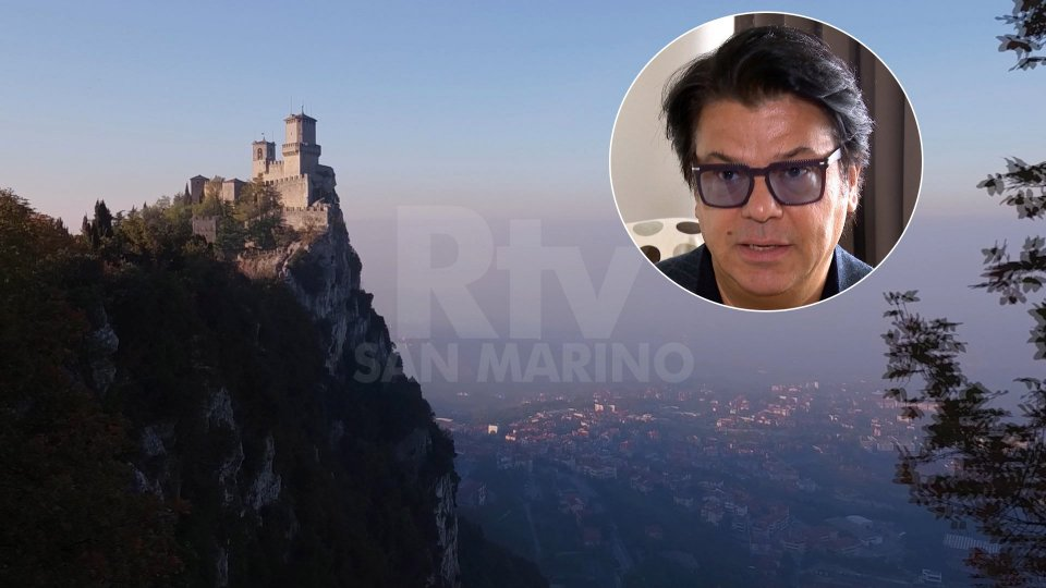 San Marino: Ambasciata USA in Giordania interessata ad una conferenza sul Medio Oriente da tenersi in Repubblica