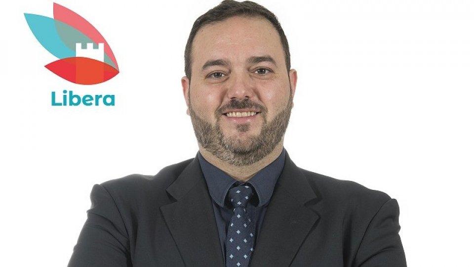 """Chiarelli (Libera): """"Una tecnologia sempre più al servizio del cittadino"""""""