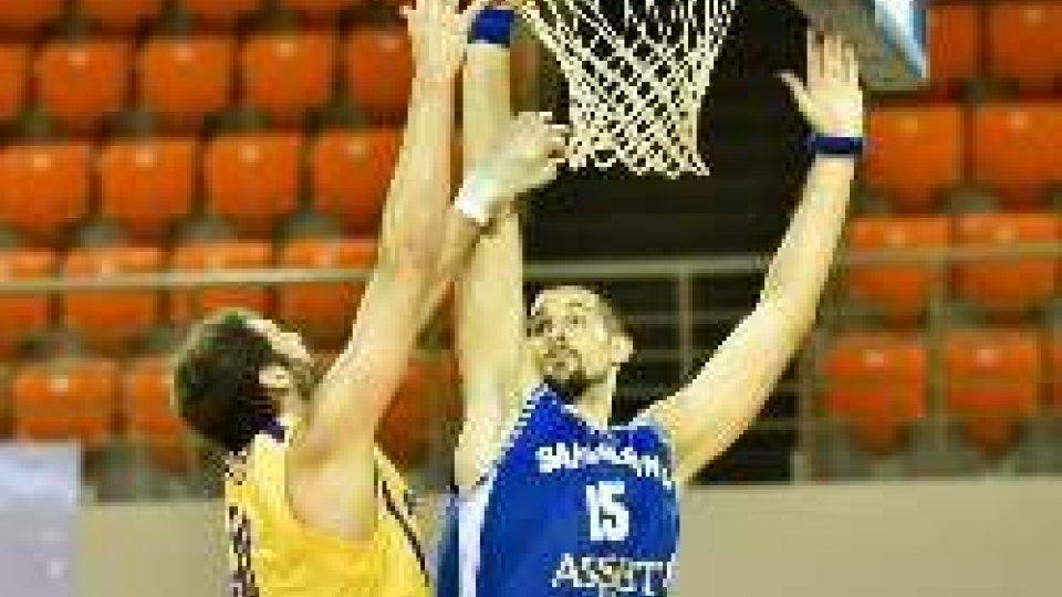 Basket, Europei dei Piccoli Stati: la nazionale si ferma in semifinale