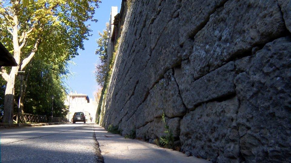 Via della Fratta
