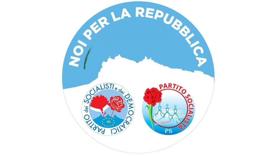 Noi per la Repubblica: presentazione del progetto politico