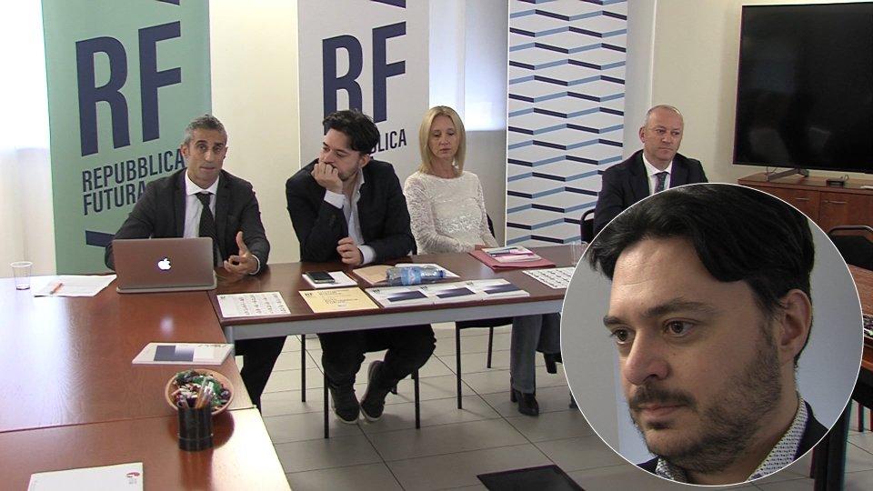 Guarda l'intervista a Fabrizio Perotto, Repubblica Futura
