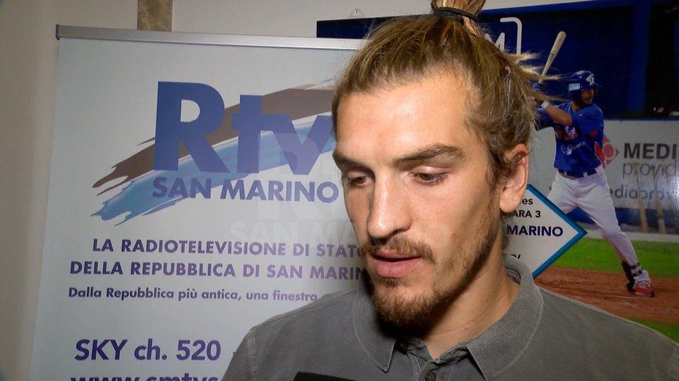 L'intervista ad Alessandro Sbaffo
