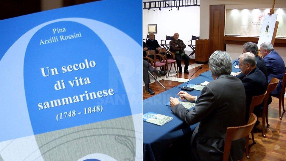 L'intervista a Marino Albani e a Aldo Arzilli