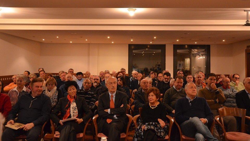 Grande successo e partecipazione del pubblico ai recenti  appuntamenti SUMS