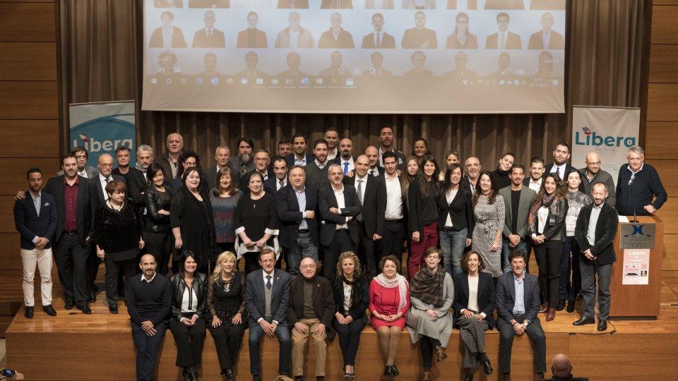Cultura e amore per il Paese: una serata piena di emozioni al Kursaal