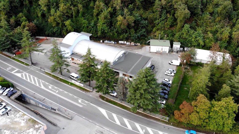 Centrale del latte San Marino
