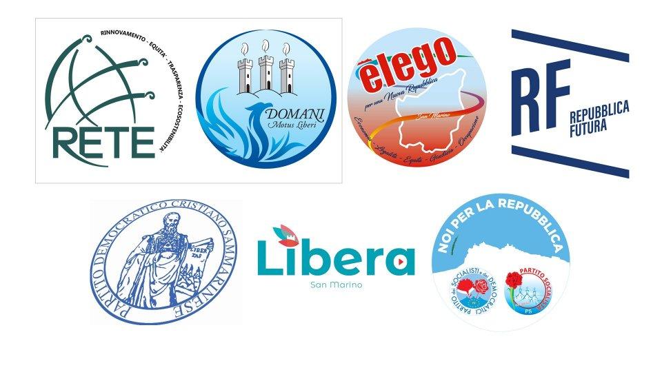 Gli appuntamenti elettorali del 23 novembre 2019
