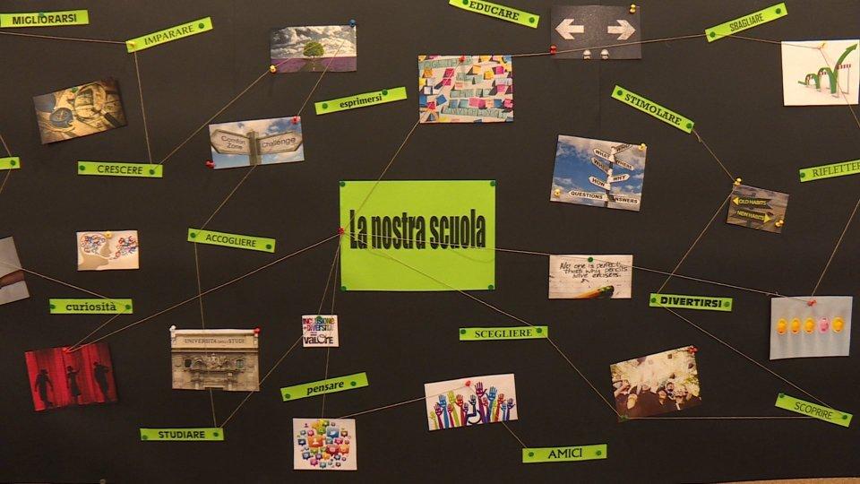 Open day alla Scuola Secondaria Superiore di San Marino