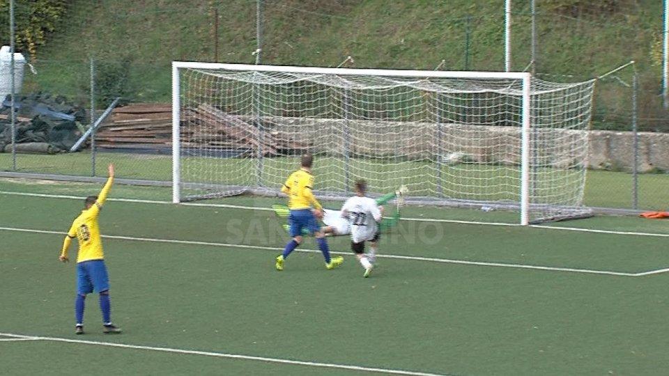 Murata, il 2-2 con il Tre Fiori basta per andare al Q1