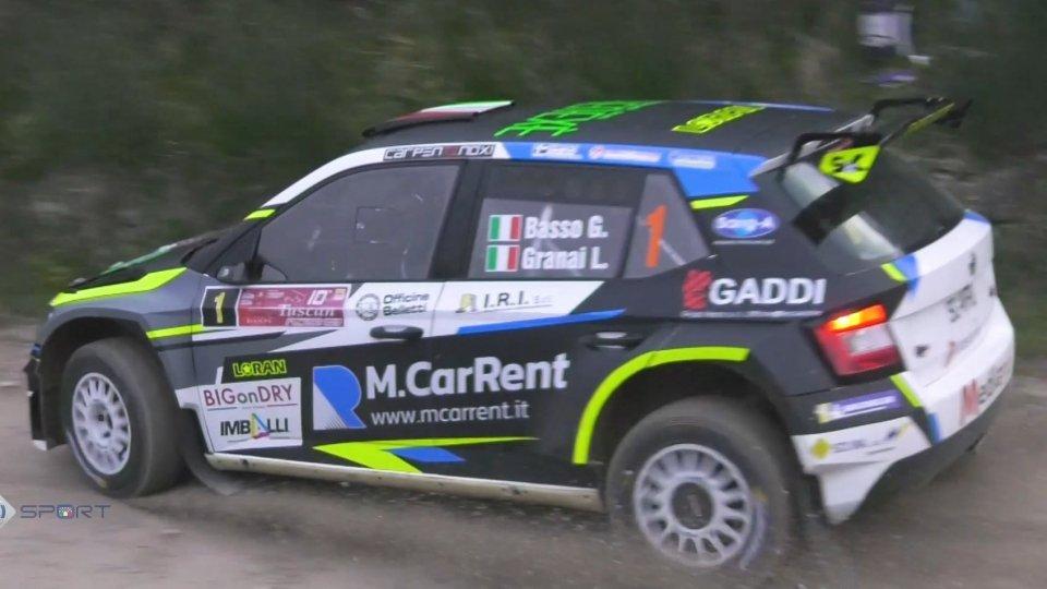 Giandomenico Basso trionfa nel campionato italiano 2019