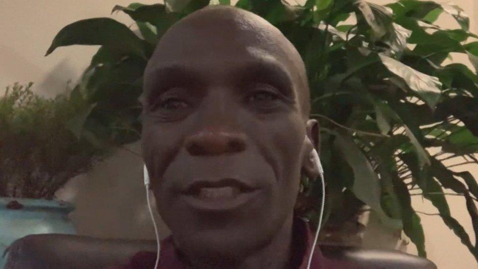 Eliud KipchogeCaos Russia: atleti verso l'esclusione da Tokio 2020