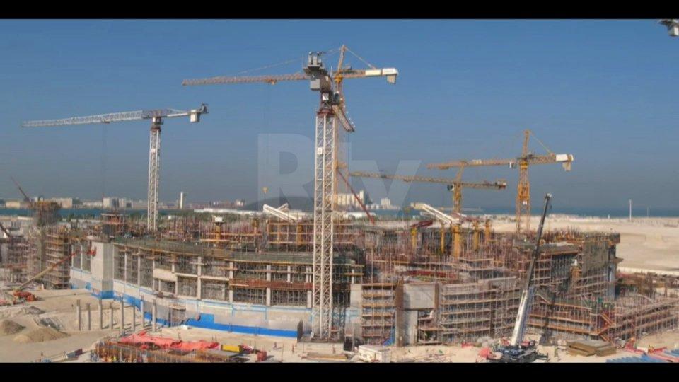 Il Zayed Museum di Norman Foster aprirà nel 2021