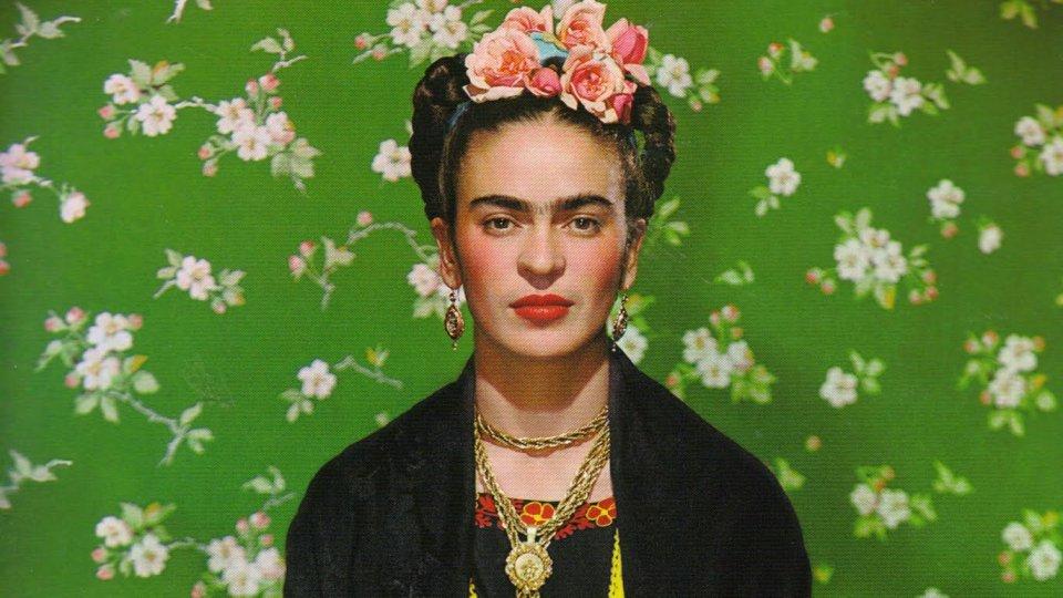 """Frida. Viva la Vida"" da oggi al cinema"