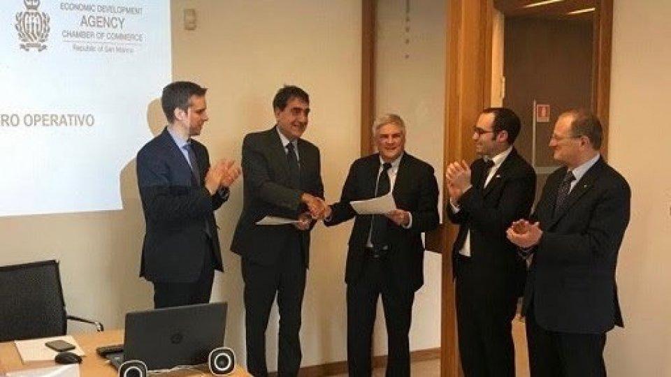 Accordo tra Agenzia ICE e Agenzia per lo Sviluppo: facciamo squadra per sostenere le imprese