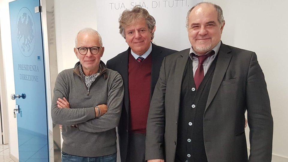 I presidenti provinciali Gaetano Callà (Fipe) e Andrea Carichini (Fnaarc) entrano nei consigli direttivi nazionali delle rispettive federazioni