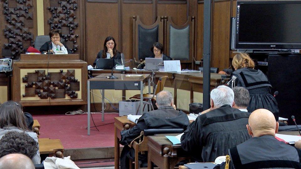 Processo Varano: ascoltati come testimoni un agente di Polizia e uno della Gdf
