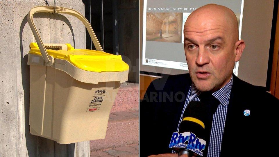 """Porta a porta, Segretario Podeschi: """"Occorre recuperare un drammatico gap"""""""